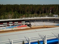 "Togliatti, sport stadium ""СТК им. Анатолия Степанова"" (""Строитель""), Rodiny st, house 40 с.1"