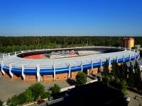 "neighbour house: st. Rodiny, house 40 с.1. sport stadium ""СТК им. Анатолия Степанова"" (""Строитель"")"