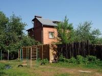 Тольятти, проезд Рыночный, дом 2. индивидуальный дом