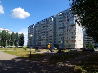 Togliatti, Ryabinoviy blvd, house 2. Apartment house