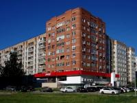Togliatti, Ryabinoviy blvd, house 3. Apartment house
