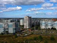 Тольятти, Рябиновый бульвар, дом 5. многоквартирный дом