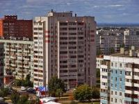 Тольятти, Рябиновый бульвар, дом 6. многоквартирный дом