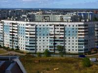 neighbour house: blvd. Ryabinoviy, house 7. Apartment house