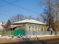 Тольятти, улица Садовая, дом 39. многоквартирный дом