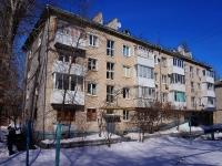 Тольятти, улица Садовая, дом 42. многоквартирный дом