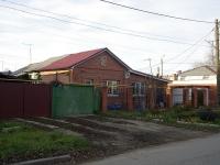 Тольятти, улица Самарская, дом 53/2. индивидуальный дом