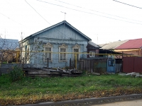 Тольятти, улица Самарская, дом 55. индивидуальный дом