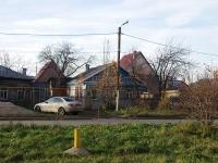 Тольятти, улица Самарская, дом 61. индивидуальный дом