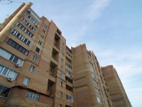 Togliatti, Samarskaya st, house 56. Apartment house