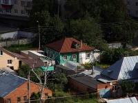 Тольятти, улица Саратовская, дом 3. индивидуальный дом