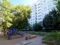 Togliatti, Sverdlov st, house 14. Apartment house