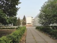 Togliatti, school №61, Sverdlov st, house 23