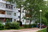 陶里亚蒂市, Sverdlov st, 房屋 29. 公寓楼