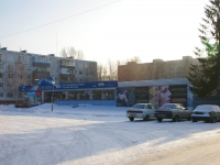 Togliatti, Sverdlov st, house 37А. store