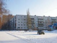 Togliatti, Sverdlov st, house 37. Apartment house
