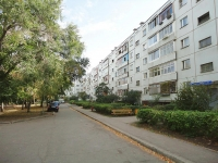 Togliatti, Sverdlov st, house 46. Apartment house