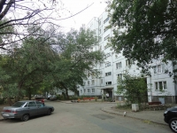 Togliatti, Sverdlov st, house 48. Apartment house