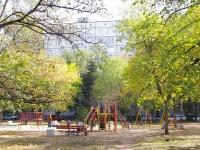 陶里亚蒂市, Sverdlov st, 房屋 62. 公寓楼
