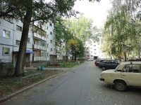 Togliatti, Sverdlov st, house 66. Apartment house