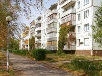陶里亚蒂市, Sverdlov st, 房屋 74. 公寓楼
