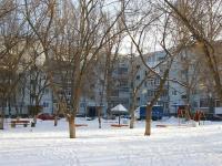 Тольятти, улица Свердлова, дом 74. многоквартирный дом
