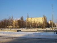 陶里亚蒂市, 门诊部 АПК №2, Sverdlov st, 房屋 82