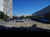 Тольятти, улица Свердлова, дом 7А с.1. гараж / автостоянка