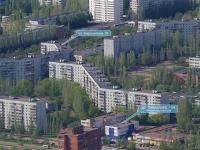 Togliatti, Sverdlov st, house 10А. office building