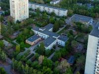 """Тольятти, детский сад №22 """"Лучик"""", улица Свердлова, дом 7"""