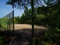 Тольятти, улица Свердлова. спортивная площадка
