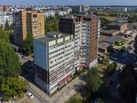 соседний дом: ул. Свердлова, дом 1В. многоквартирный дом