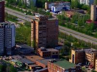 Тольятти, Свердлова ул, дом 1