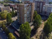 Тольятти, улица Свердлова, дом 1. многоквартирный дом
