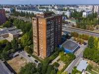 Togliatti, Sverdlov st, house 3. Apartment house