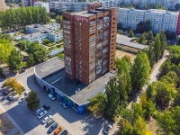 neighbour house: st. Sverdlov, house 3. Apartment house
