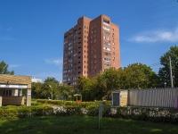 Тольятти, улица Свердлова, дом 5. многоквартирный дом