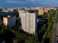 соседний дом: ул. Свердлова, дом 7Д. многоквартирный дом