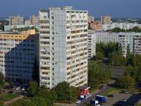 соседний дом: ул. Свердлова, дом 7Г. многоквартирный дом