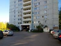 陶里亚蒂市, Sverdlov st, 房屋 9Г. 公寓楼
