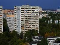 Тольятти, улица Свердлова, дом 9Г. многоквартирный дом