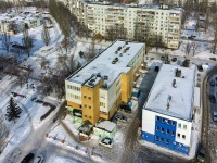 Тольятти, Свердлова ул, дом 10