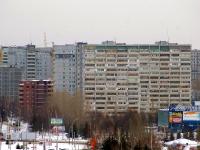 Тольятти, Свердлова ул, дом 11