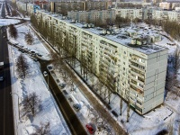 neighbour house: st. Sverdlov, house 14. Apartment house