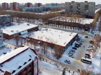 Тольятти, Свердлова ул, дом 15