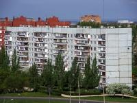 соседний дом: ул. Свердлова, дом 16. многоквартирный дом