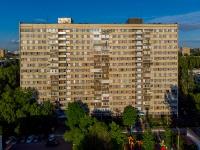 соседний дом: ул. Свердлова, дом 17. многоквартирный дом
