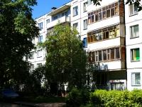 Тольятти, улица Свердлова, дом 19. многоквартирный дом