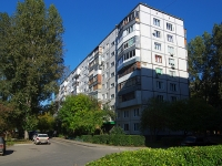 Togliatti, Sverdlov st, house 20. Apartment house