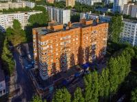 Тольятти, улица Свердлова, дом 22А. многоквартирный дом